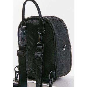 64027c71ca2b adidas Bags -  RARE  Adidas Originals Faux Leather Mini Backpack